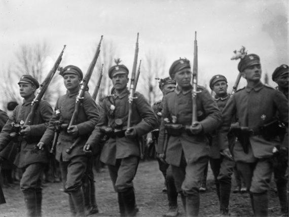 defulada-pulku-piechoty